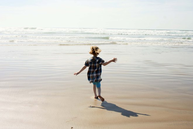 running-into-the-ocean